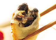 炭火焼鶏餃子