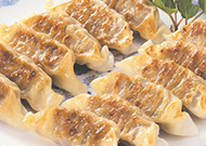 惣菜肉餃子